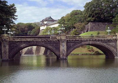 Puente de Dos Cañones - Tokio - que visitar