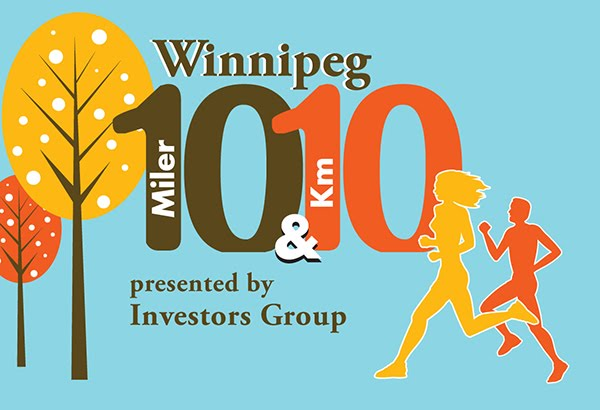 Winnipeg 10, 10 & 30