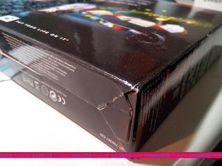IMG 20131027 203705 硬碟推薦: Western Digital WD 1TB 藍標 3.5吋 SATA3 (WD10EZEX) 最佳系統碟
