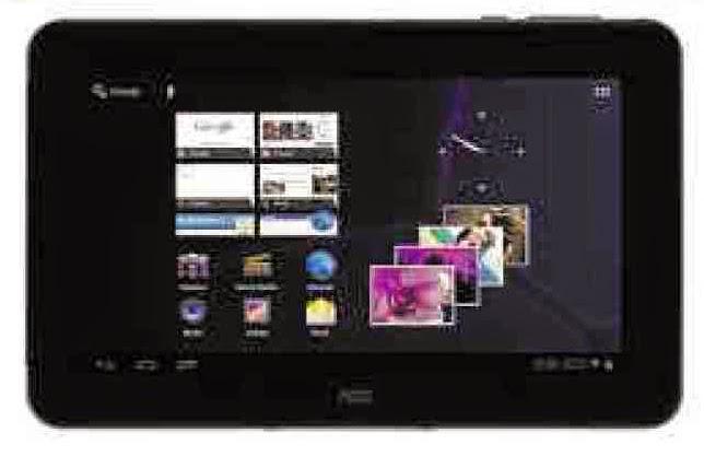 3 Jenis Tablet Android AOC Terbaru
