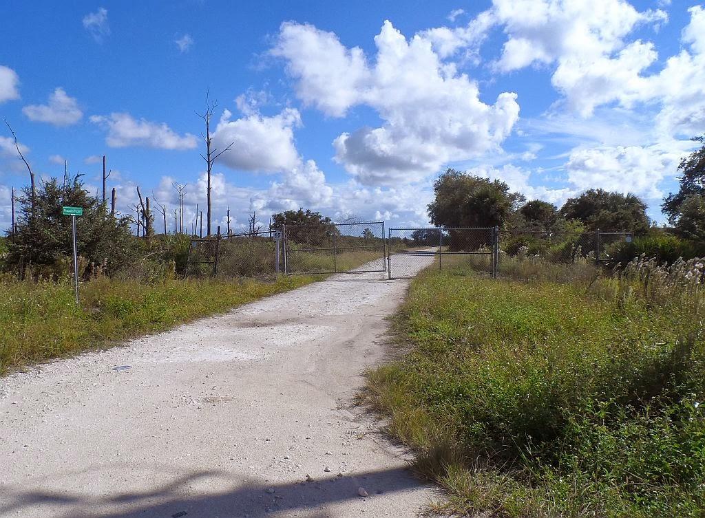 Gator Drive Merritt Island Florida