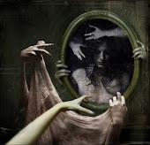 El espejo de la Melancolía