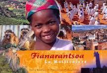 Office Régional du Tourisme de Fianarantsoa