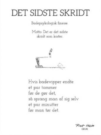 Danske ord w brune piger