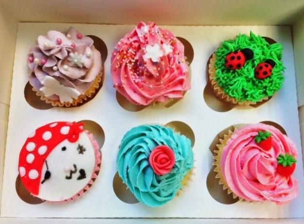 Cupcakes, Lleida, El teu cupcake