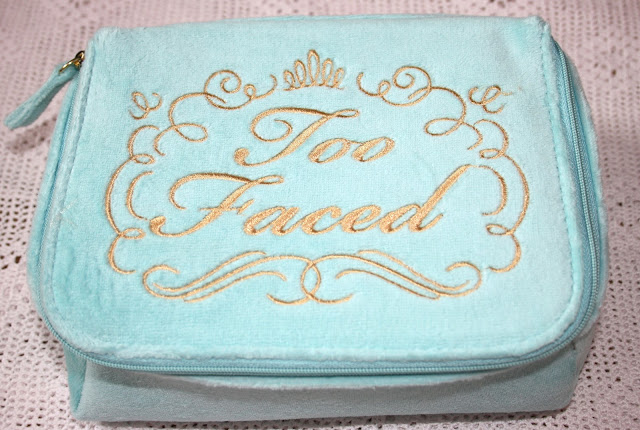 Too Faced Makeup Bad