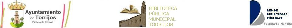 BIBLIOTECA DE TORRIJOS