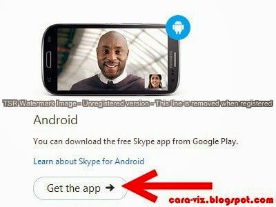 Cara Menggunakan Skype