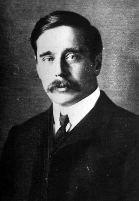 George Herbert Wells