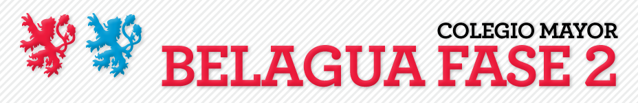 Colegio Mayor Belagua Fase 2 - El blog líder de Belagua