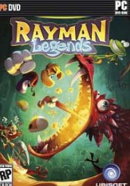Free Download Games Rayman Legends Full Version For PC