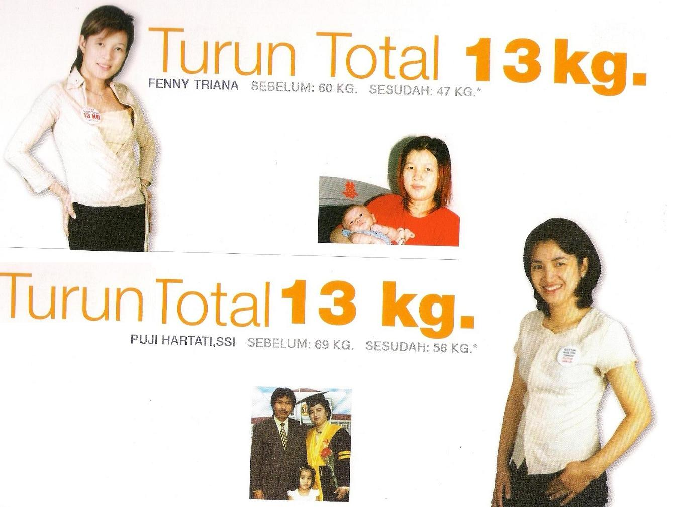 Program Diet Herbalife 10 Hari