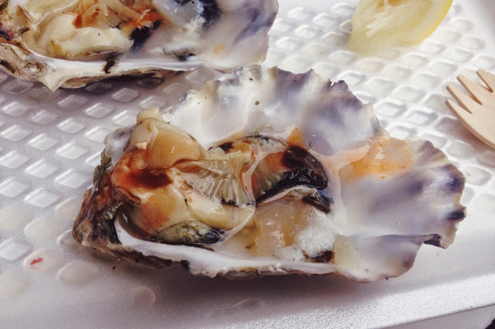 Dorset Seafood Festival, food blog, lifestyle blog, food festival, oysters