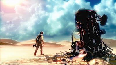 naughty dog: O Multiplayer de modern warfare 3 matará uncharted 3