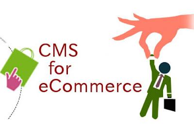 cms ecommerce