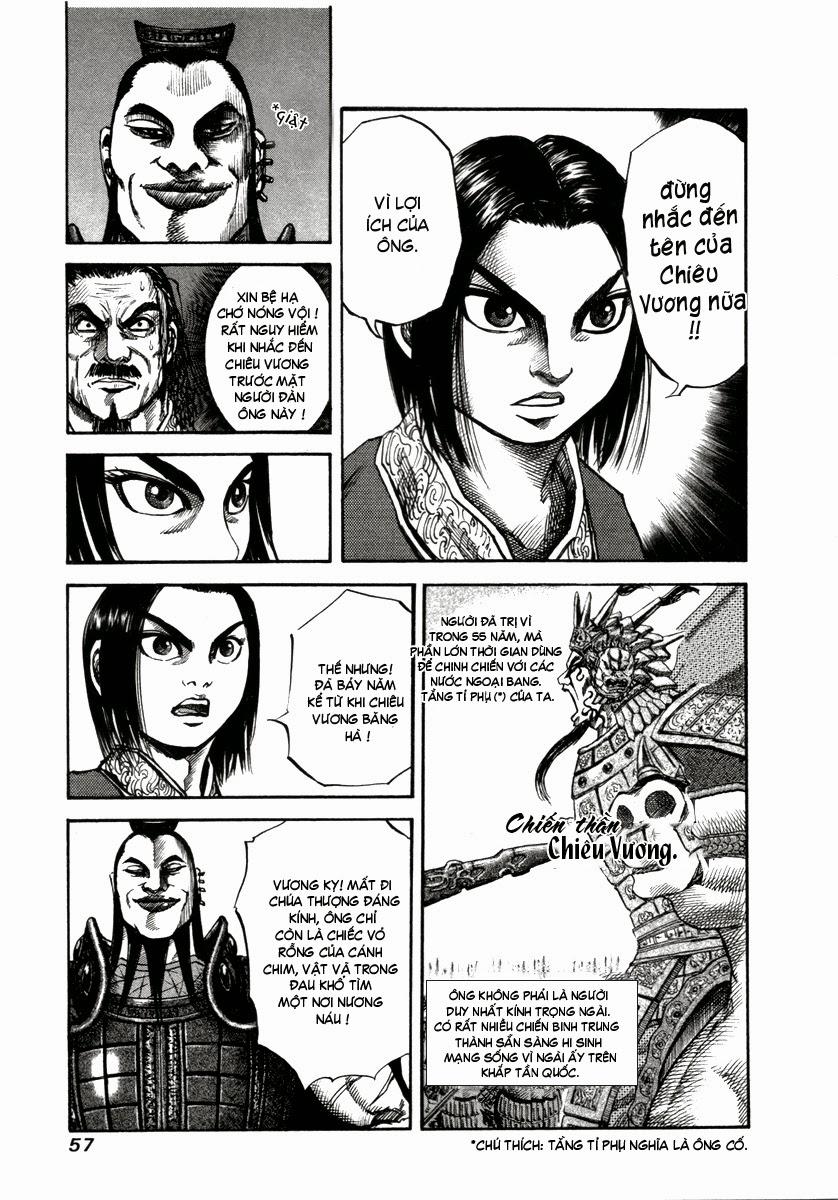 Kingdom - Vương Giả Thiên Hạ Chapter 44 page 15 - IZTruyenTranh.com