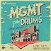 Bandas estadounidenses MGMT y The Drums se presentarán juntas en Lima