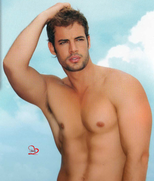 William Levy Pode Entrar No Elenco De Dulce P Jaro Juventud
