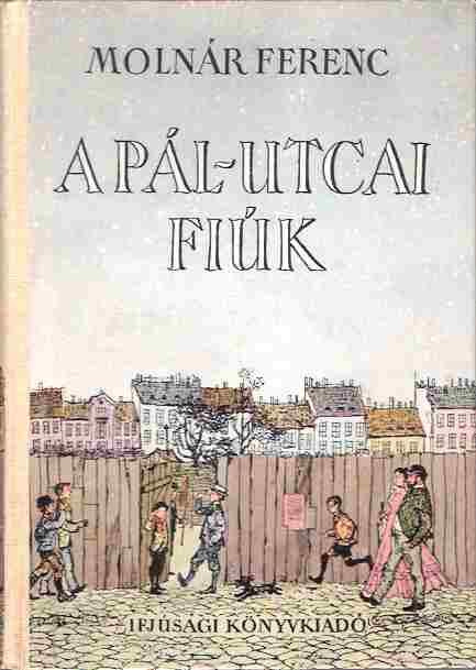 Olvasnapl Molnr Ferenc A Pl Utcai Fik