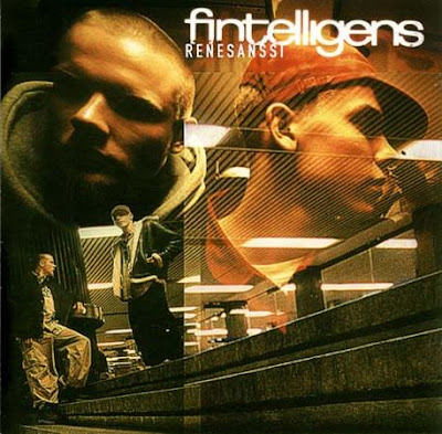 Fintelligens – Renesanssi (CD) (2000) (FLAC + 320 kbps)