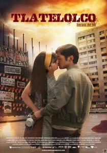 descargar Tlatelolco: Verano del 68 – DVDRIP LATINO