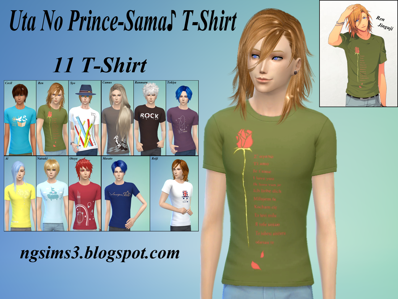 Download anime uta no prince sama