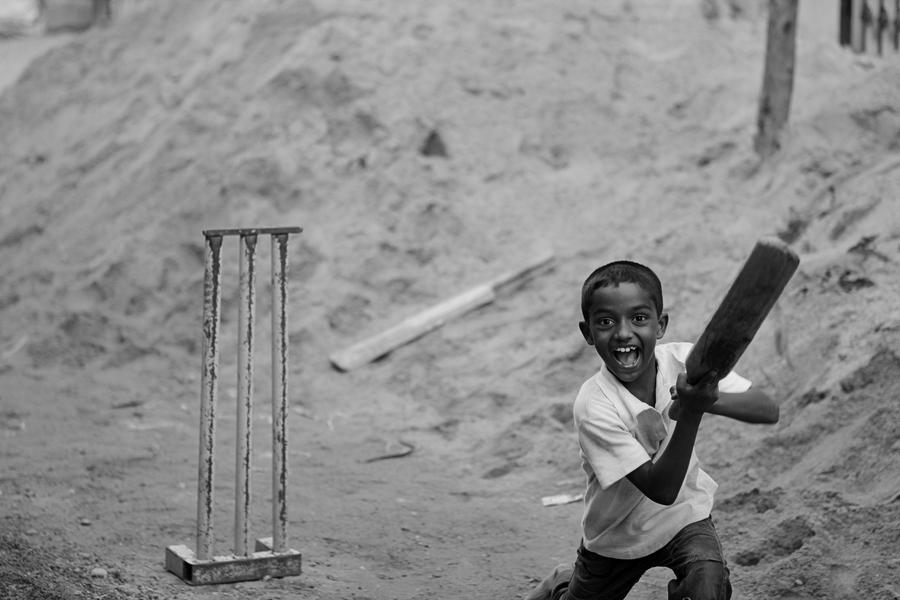Cricket Magic