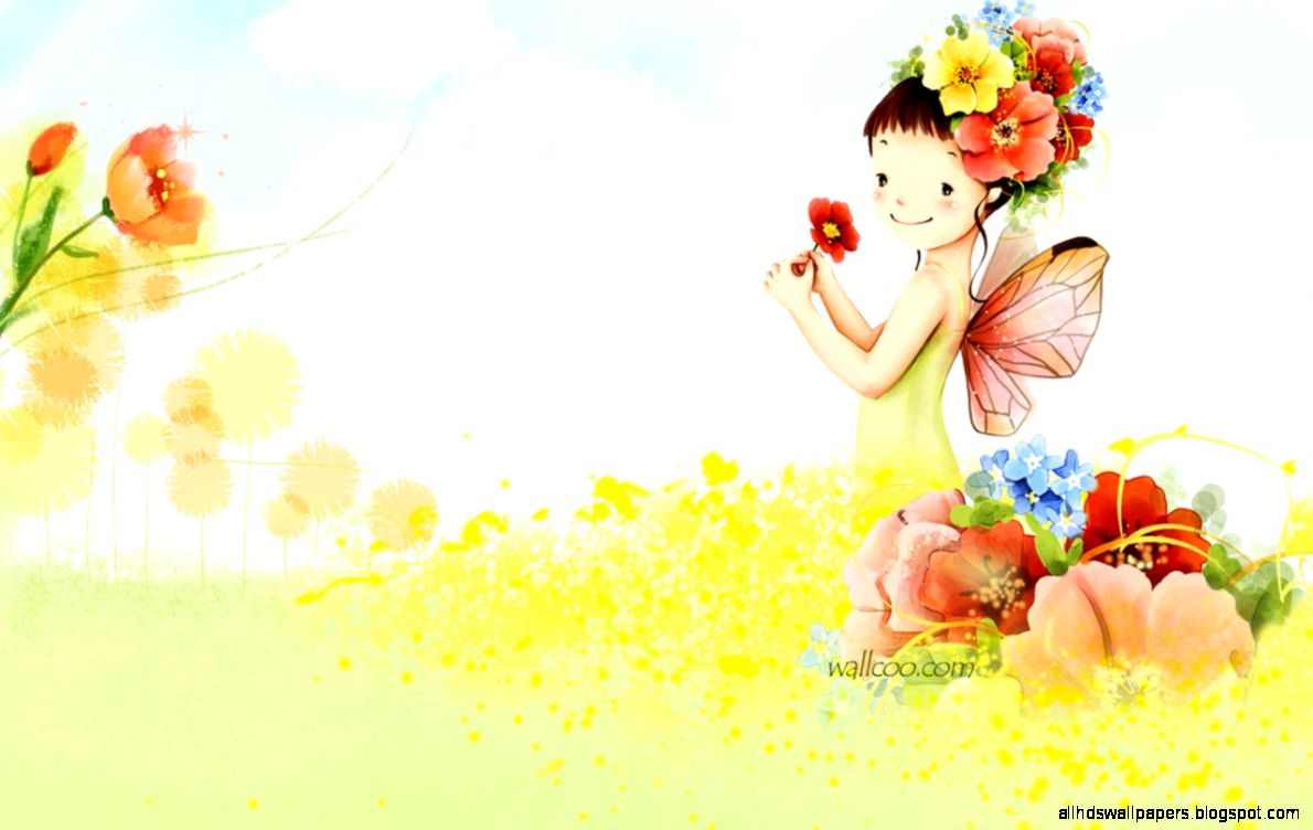 cute cartoons wallpaper   all hd wallpapers