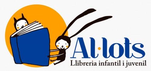 Ressenyes literàries al grup de biblioteques - Llibreria Al·lots