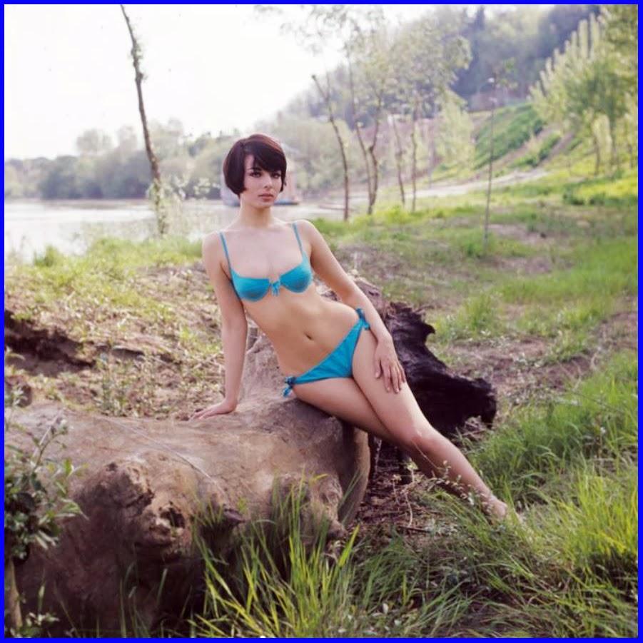 Marilu Tolo Nude Photos 21