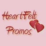HeartFelt Promos