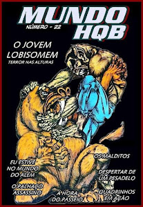MUNDO HQB #22