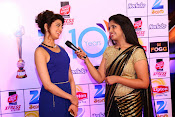 Zee telugu 10th anniversary photos-thumbnail-14