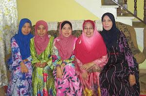 my sisters!!!