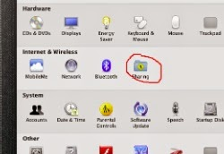 Cara Sharing Internet dari Wifi Mac ke Gadget