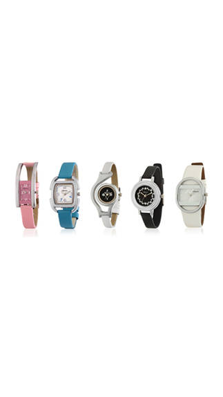 Oleva Women watches lowest online
