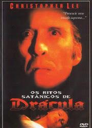 Os Ritos Satânicos de Drácula Dublado Online