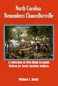 North Carolina Remembers Chancellorsville