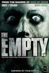 تحميل فيلم The Empty 2014 HD