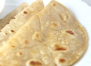 Chapati Breakfast recipes