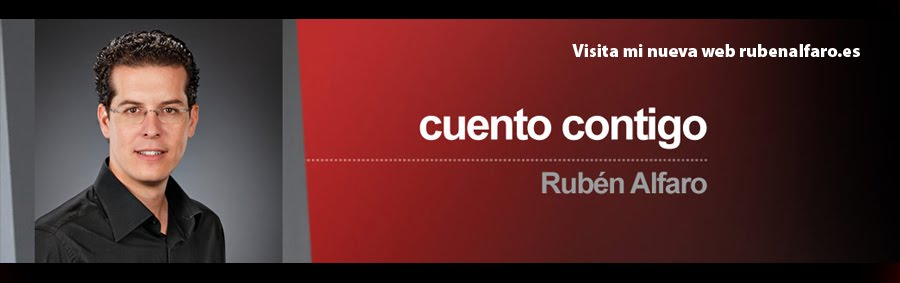 Blog de Rubn Alfaro