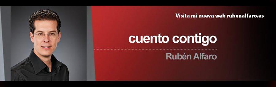 Blog de Rubén Alfaro