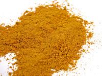 curry pancreas