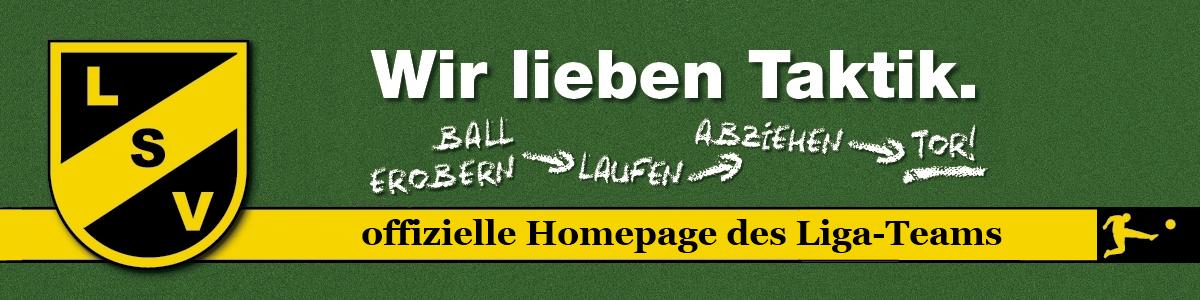 Lauenburger SV 1.Herren Fussball