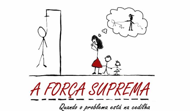 A Força Suprema