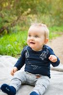 Onze kleinzoon Guido