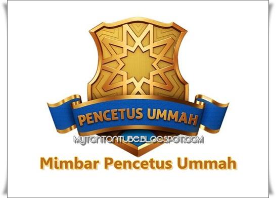 Mimbar Pencetus Ummah (2015) Astro - Full Episode