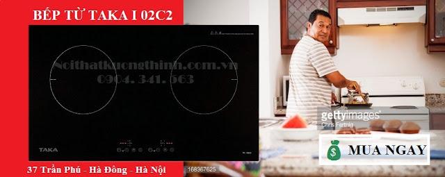 bếp từ Taka i 02c2