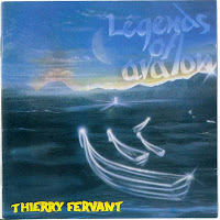Thierry Fervant - Legend Of Avalon (1988)