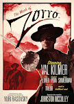 The Mark of Zorro Full-Cast Audio Drama - Grammy and Audie Nominated